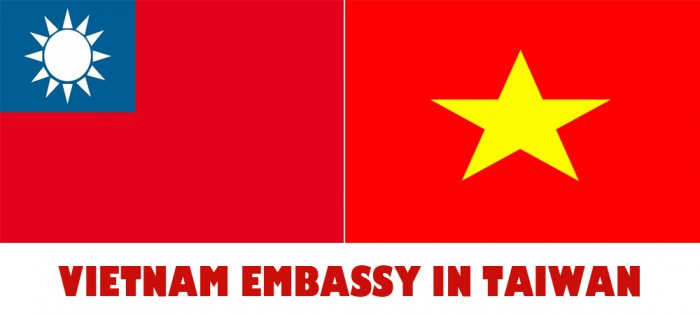 VIETNAM EMBASSY IN TAIWAN